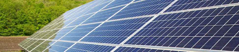 Smarter, Cleaner, More Efficient: Solar Panels + CityForce