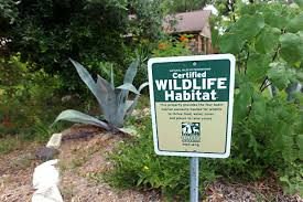 WildlifeHabitat