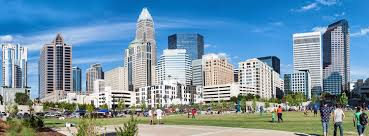 Charlotte Program Helping Cities Find Solutions